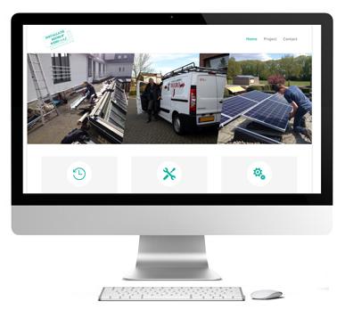 Projecten - Installatiebedrijf Webo